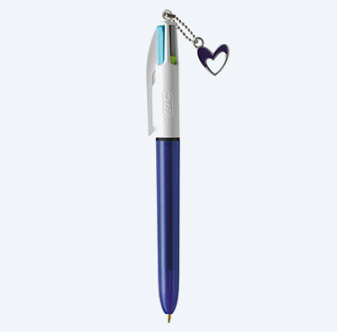 PIX BIC 4 COLOURS Charm